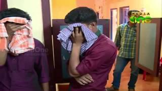 Interstate theft team caught in Thalassery