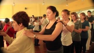 Master Class   Tai Chi y Yoga