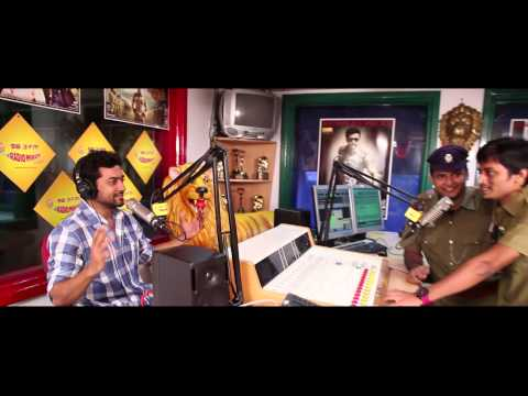 Xxx Mp4 Surya At Radio Mirchi Studios For Singam II Launch 3gp Sex