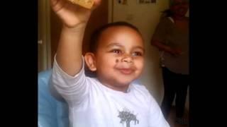 Ethiopian kid Singing Animation (Criss)
