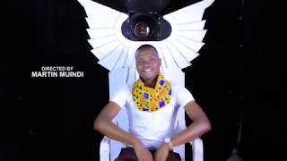 """MR NDILIMA  - MWIAII MUSEO (Good Lord) Official Video. Sms """"Skiza 9045880"""" to 811."""