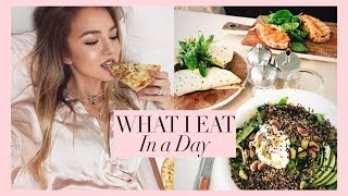 What I Eat in a Day | SleepingBeauty