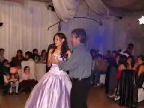 Miguel Angel Guerra Besos de Mariposas 15 Años de Mika