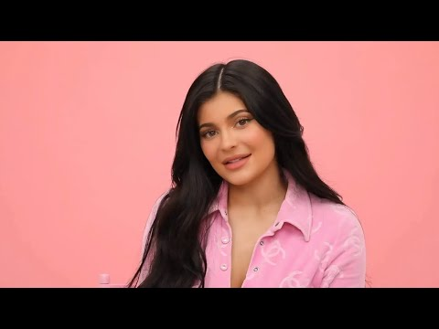 Kylie Jenner My Everyday Makeup Look