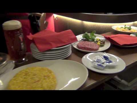 Xxx Mp4 Swiss Food At Zeughauskeller 🌴☀️ Most Legendary Restaurant In Zurich Switzerland 3gp Sex