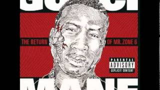 Gucci Mane - The Return of Mr. Zone 6 - Track 04   Reckless Featuring Cap and Chill Will