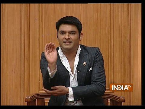 Comedy King Kapil Sharma in Aap Ki Adalat (Full Episode)