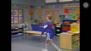 Kids Leave Barney On Having Tens Of Fun