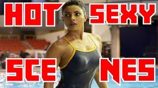 Super Hit English Seriel Quantico Actress Priyanka Chopra All Hot & Sexy Scenes Latest Release 2016