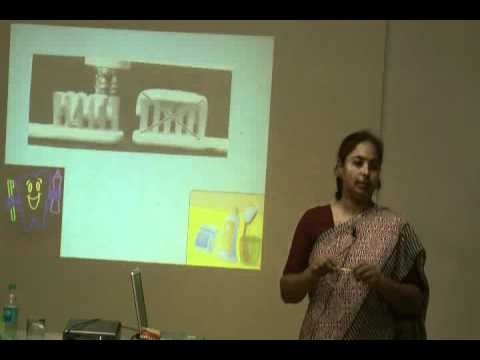 Dr. Poonam - Oral Hygine (In Hindi)  Part 1.wmv