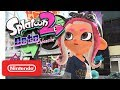Splatoon 2: Octo Expansion - Nintendo Switch - Nintendo Direct 3.8.2018