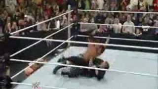 Almost all of chris jericho's codebreaker instances of 2010