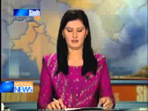 SINDH TV HOT SEXY FANNY VIDEO 2013 BYE WARIA CHACHAR FROM GHOTKI SINDH