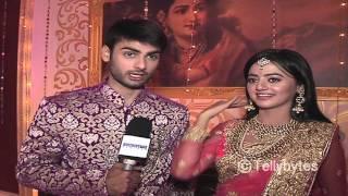 Swaragini - Swara and Sanskaar's Engagement gets a HALT