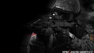 SERBIAN SPECIAL FORCES - [ZANDARMERIJA,SAJ,PTJ,JSO] | HD | 1080p