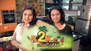 K2K.com Rasika Rusika - PROMO (07/02/2015)