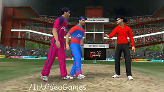12th May IPL 10 Delhi Daredevils Vs RIsing Pune Supergiants World Cricket Championship 2017 Gameplay