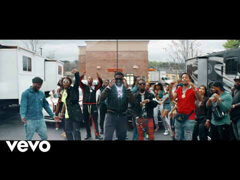 Quality Control Migos Lil Yachty Intro feat. Gucci Mane Official Music Video
