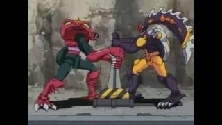 Transformers Nueva Generacion - Capitulo 8