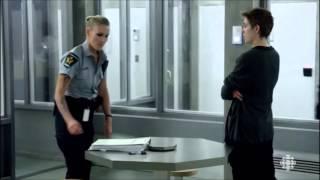 Jeanne and Melissa MV I