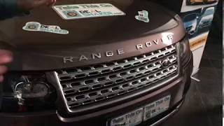Dealshaker onecoin range rover