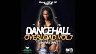 2015 February Dance Hall Mix: Vybz Kartel, PopCaan, Konshens,  Sammie Dawg, Mavado & Many More