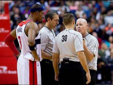 NBA Worst Calls Compilation