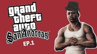 ImDontai Plays | GTA San Andreas | Ep.1