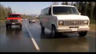 Final Destination 2 (2003) - Premonition Scene (Before)