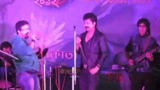 Tore Putuler Moto Kore - KUMAR BISWAJIT at BANGLADESH FEST in Kolkata