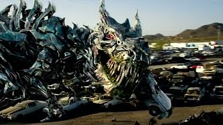 Transformers 5: The Last Knight | official trailer #2 (2017) Mark Wahlberg