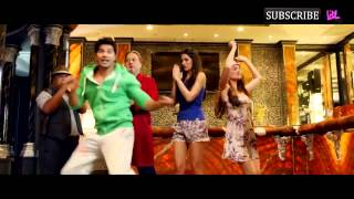 Main Tera Hero song Bhajan on the dance floor