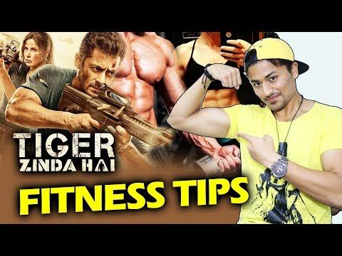 Xxx Mp4 Tiger Zinda Hai Actors FITNESS TIPS Salman Khan Katrina Kaif Angad Bedi 3gp Sex