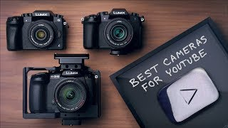 Best Cameras For Youtube - 9 Reasons I Recommend Panasonic 4K Cameras