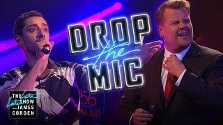 Drop the Mic w/ Riz Ahmed
