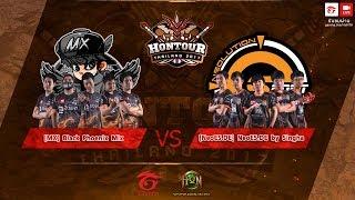 [CH.1] HTT 2017 Cycle 6 : G League round 5