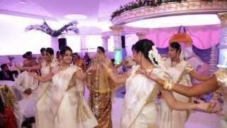 manamagale va va - Bride Entrance