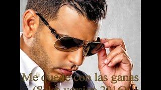 Tito El Bambino - Me quede con las ganas (New Salsa Nueva Hit 2016)