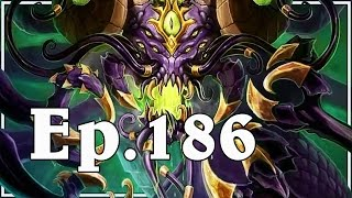 Funny And Lucky Moments - Hearthstone - Ep. 186