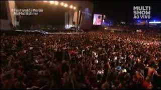 Capital Inicial - Festival de Verão Salvador 2013 - Show Completo