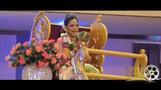 Malaysian Indian Wedding 2016 of kumaran & jenietha By Golden Dreams Gdu