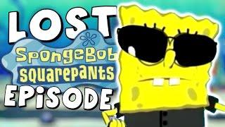 Mystery of the LOST Spongebob Short (Spongebob: Re-Hydrated)