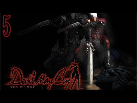 Xxx Mp4 BARCO FANTASMA Devil May Cry HD EP 5 3gp Sex