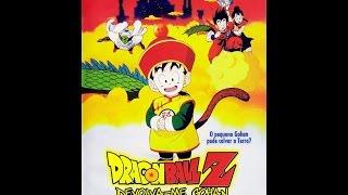 Dragon ball Z - Devolva-me o Gohan
