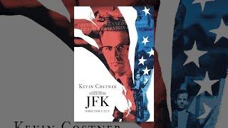JFK (The Director's Cut)