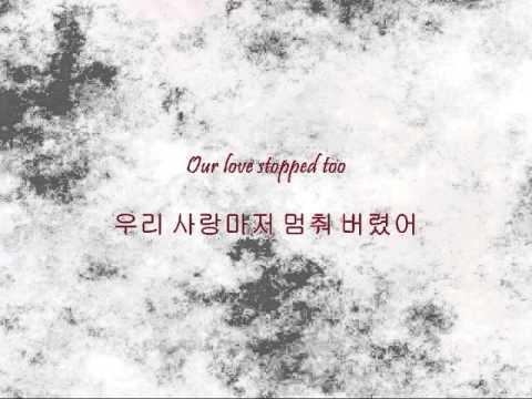 2PM - 영화처럼 (Like A Movie) [Han & Eng]