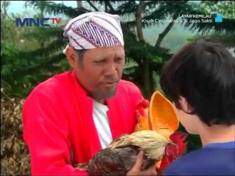 Film TV MNCTV Terbaru 2015 Kisah Cindelaras Dan Si Jago Sakti