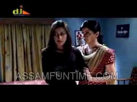 Maya Matho Maya -Assamese Full Movie
