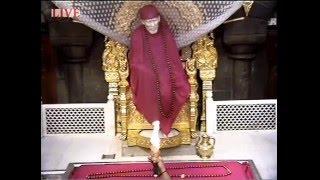 Shirdi Sai baba real miracle ( 2) FACE TURNED 21st April 2016