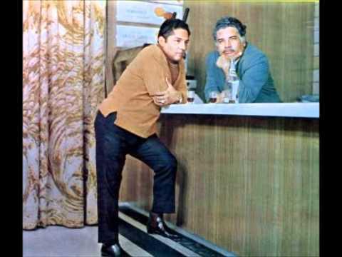 En la Cantina Julio Jaramillo y Daniel Santos en vivo completo
